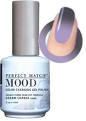 LeChat Mood Color Changing Gel Polish - MPMG40 DREAM CHASER (Cream)