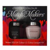 Cuccio Match Makers, Colour Cruise - Pier Pressure #6186
