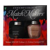 Cuccio Match Makers, Colour Cruise - I Want Moor #6191