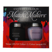 Cuccio Match Makers, Colour Cruise - Message in a Bottle #6192