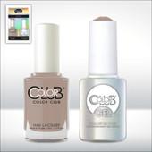 Color Club Gel Duo Pack, HIGH SOCIETY GEL881