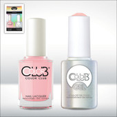 Color Club Gel Duo Pack, MORE AMOUR GEL933