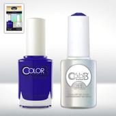 Color Club Gel Duo Pack, BRIGHT NIGHT GEL993