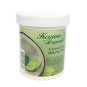 Keyano Manicure & Pedicure, Coconut Lime Moisture Mask 16oz
