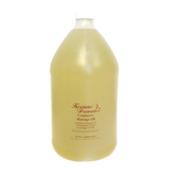 Keyano Manicure & Pedicure, Cranberry Massage Oil Gal