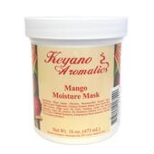 Keyano Manicure & Pedicure, Mango Moisture Mask 16oz
