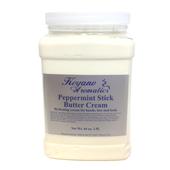 Keyano Manicure & Pedicure, PepperMint Stick  Butter Cream 64oz