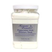 Keyano Manicure & Pedicure, Peppermint Stick Mineral Bath 64oz