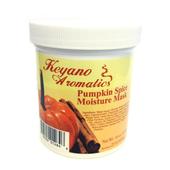 Keyano Manicure & Pedicure, Pumpkin Spice Moisture Mask 16oz