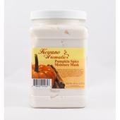 Keyano Manicure & Pedicure, Pumpkin Spice Moisture Mask 64oz