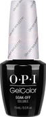 OPI GelColor - #GCBA2 - Oh My Majesty! - Alice in Wonderland Collection (D) .5 oz