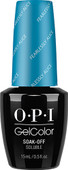 OPI GelColor - #GCBA5 - Fearlessly Alice - Alice in Wonderland Collection (D) .5 oz
