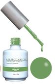PERFECT MATCH Gel Polish + Lacquer - PMS178 LUSH LIFE