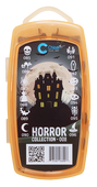 20% Off Chisel 3D Stamp - #008 Horror Collection
