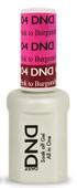 DND Mood Gel - MC04 Pink to Burgundy