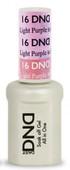 DND Mood Gel - MC16 Light Purple to Pink