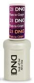 DND Mood Gel - MC21 Plum to Grape