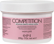 Competition Powders, Warm Pink 7.05oz