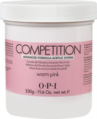 Competition Powders, Warm Pink 11.64oz