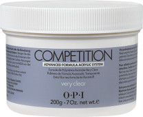Competition Powders, Very Clear 7.05oz