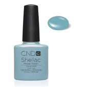 CND SHELLAC UV Color Coat - #09855 AZURE WISH .25 oz