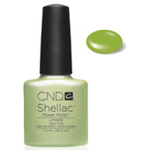 CND SHELLAC UV Color Coat - #09858 LIMEADE .25 oz