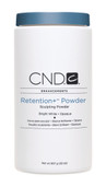 CND Retention+ Sculpting Powder - Bright White Opaque 32 oz