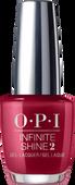 OPI Infinite Shine - #ISLH08 - I'M NOT REALLY A WAITRESS