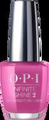 OPI Infinite Shine - #ISLC09 - POMPEII PURPLE
