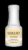 Kiara Sky Dip Powder - DIP Liquid NOURISH OIL .5oz