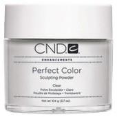 CND Perfect Color Sculpting Powder - Clear 3.7 oz