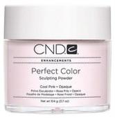 CND Perfect Color Sculpting Powder - Cool Pink Opaque 3.7 oz