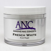 ANC Powder 4 oz - French White