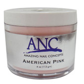ANC Powder 4 oz - American Pink