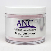 ANC Powder 4 oz - Medium Pink