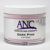 ANC Powder 4 oz - Dark Pink