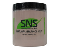 SNS Natural Balance Out - 16oz