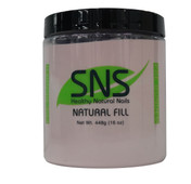 SNS Natural Fill - 16oz