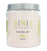 SNS Powder 16 oz - Natural Set