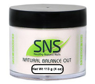 SNS Natural Balance Out - 4oz