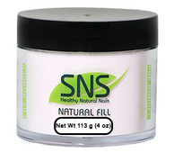 SNS Natural Fill - 4oz