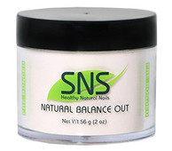 SNS Natural Balance Out - 2oz