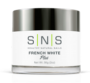SNS Powder 2 oz - French White