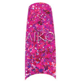 Nail Tips Design- AIKO 102 Tips -  #133, Buy 1 Get 1 FREE