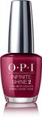 OPI Infinite Shine - #ISLF52 - BOGOTA BLACKBERRY