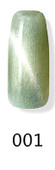 NICo Cateye 3D Gel Polish 0.5 oz - Color #001
