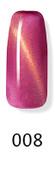 NICo Cateye 3D Gel Polish 0.5 oz - Color #008