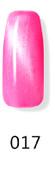Cateye 3D Gel Polish .5oz - Color #017