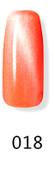 NICo Cateye 3D Gel Polish 0.5 oz - Color #018