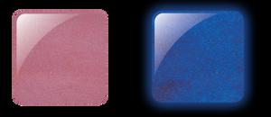 Glam & Glits Powder 1 oz - GLOW ACRYLIC - GL2009  SIMPLY STELLAR (SHIMMER)